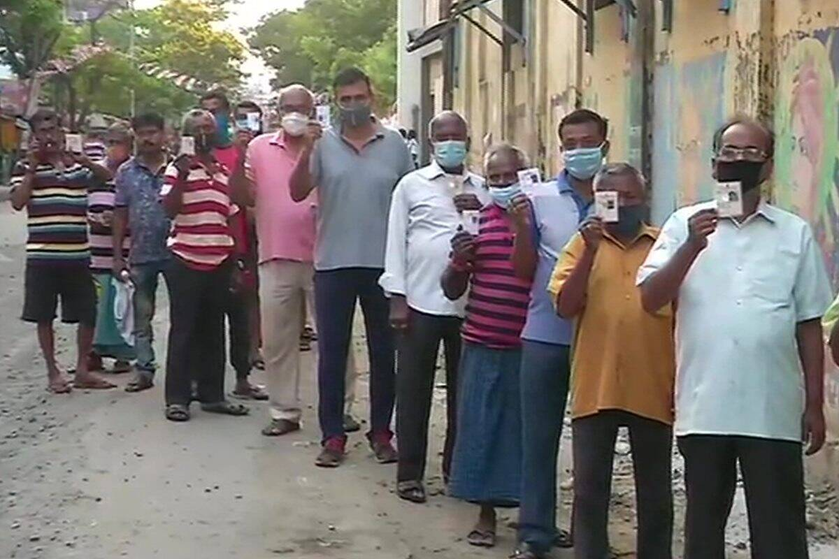 Polling begins for 5th phase of Assembly elections in West Bengal