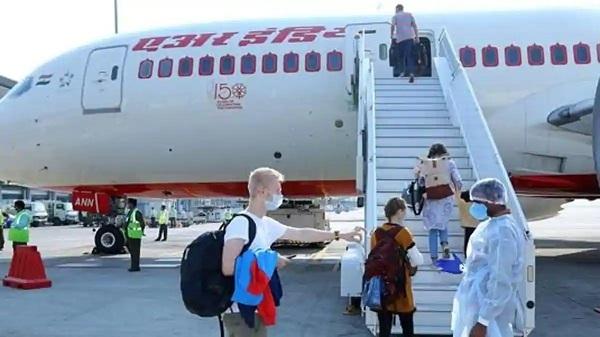 Flight ticket cancellation amid COVID-19 lockdown: SC orders full refund