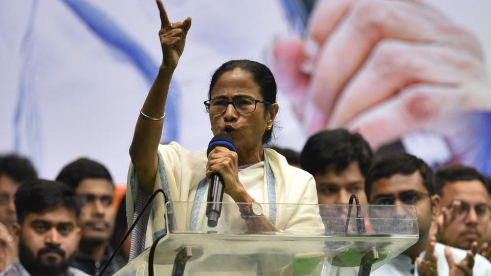 Ready for talks with PM, but first withdraw CAA: Mamata