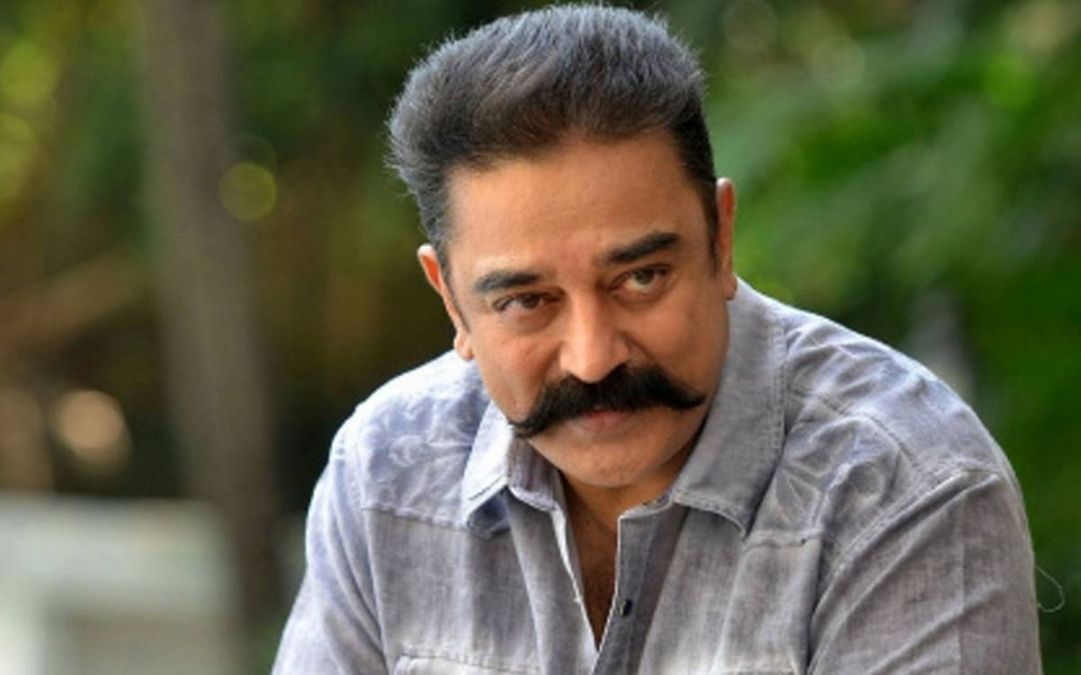 Madras HC grants pre-arrest bail to Kamal Haasan over Godse remark