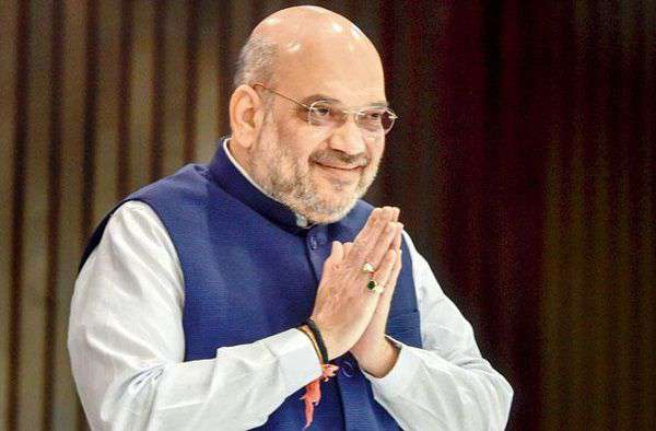 Shah to review ongoing operations against Naxals today