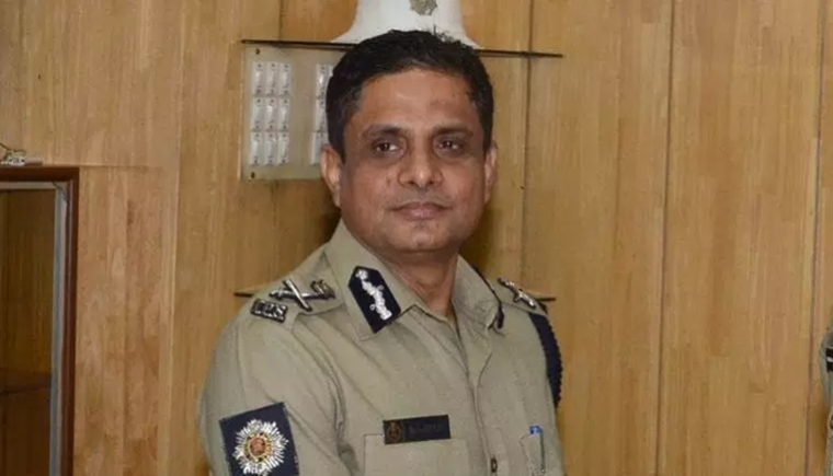 HC extends interim protection from arrest to ex-top cop Rajeev Kumar