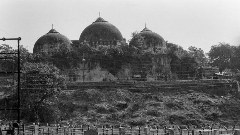 Ayodhya land dispute: A litigant moves SC for early hearing