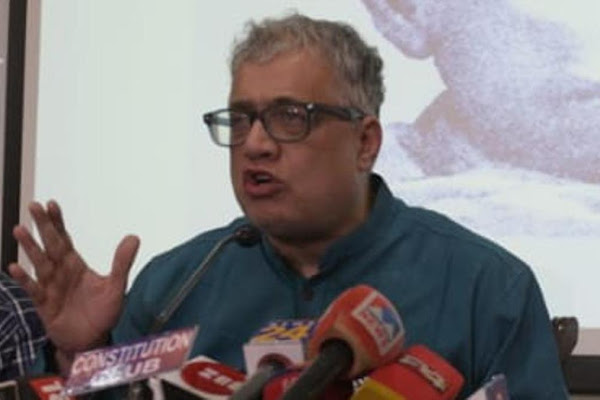 Trinamool releases video of Vidyasagar statue vandalism, blames BJP