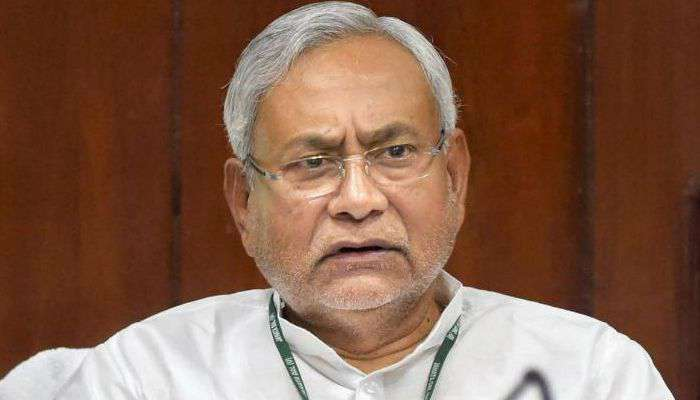 Nitish holds high-level meeting on water-logging