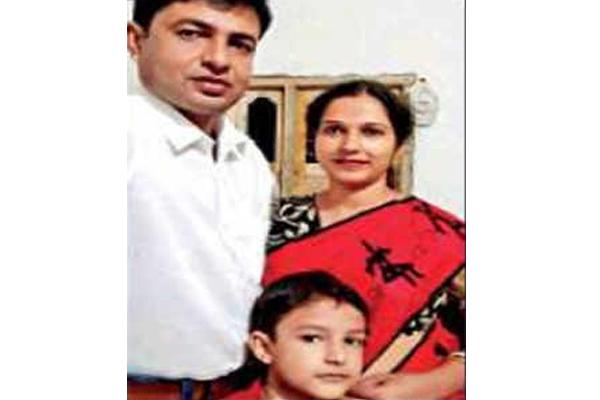 Main accused in Murshidabad triple murder case arrested: Police