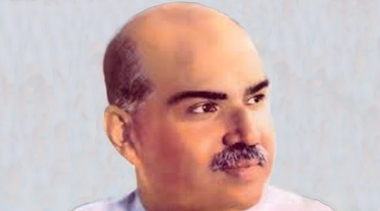 VP Venkaiah Naidu, PM Modi pay tributes to Dr. Syama Prasad Mookerjee on birth anniversary