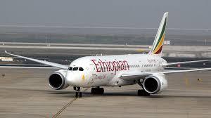 ethiopianairlinesflightdivertedtomumbai