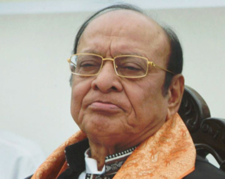 Vaghela appointed as new Gujarat NCP president