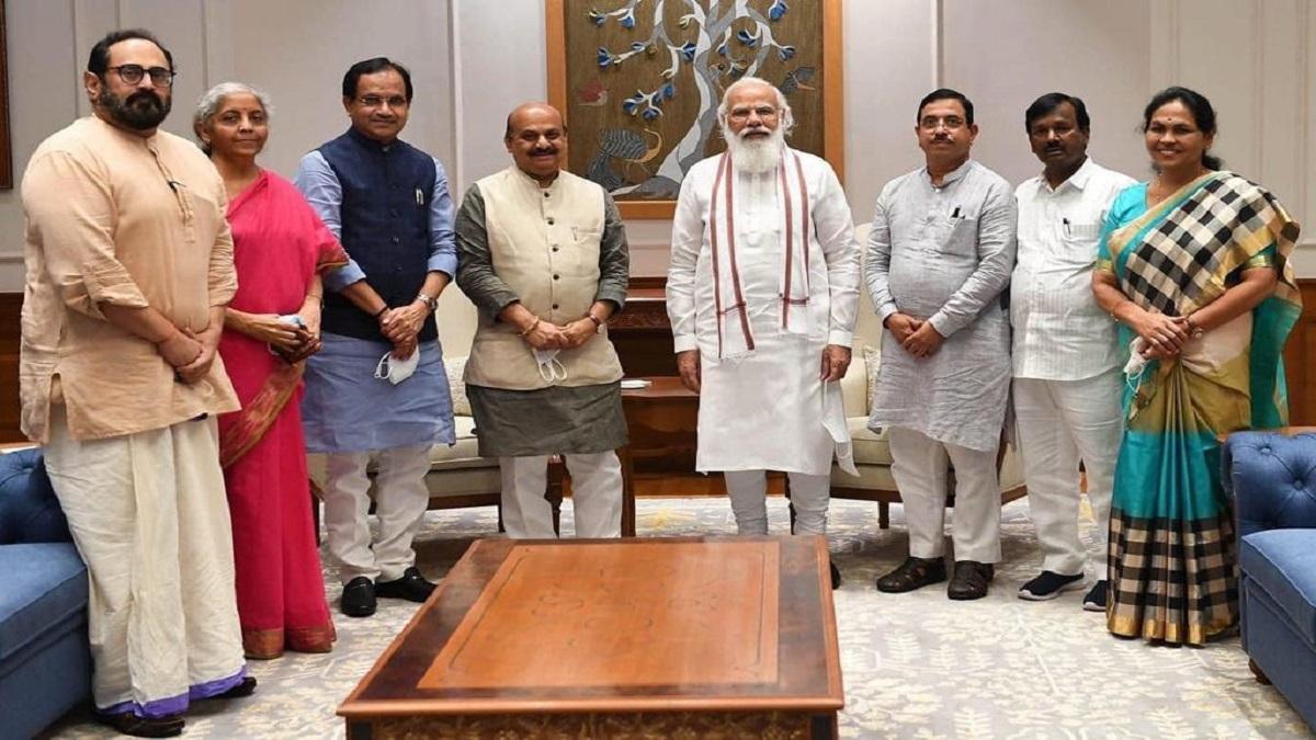 Cabinet expansion could take place next week: Karnataka CM