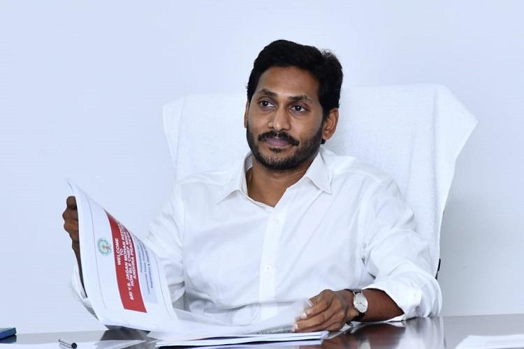 Jagan extends five-day week policy for Andhra Secretariat employees for another year