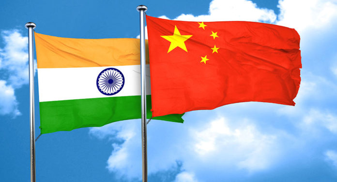 India, China agree to handle their differences through peaceful discussion