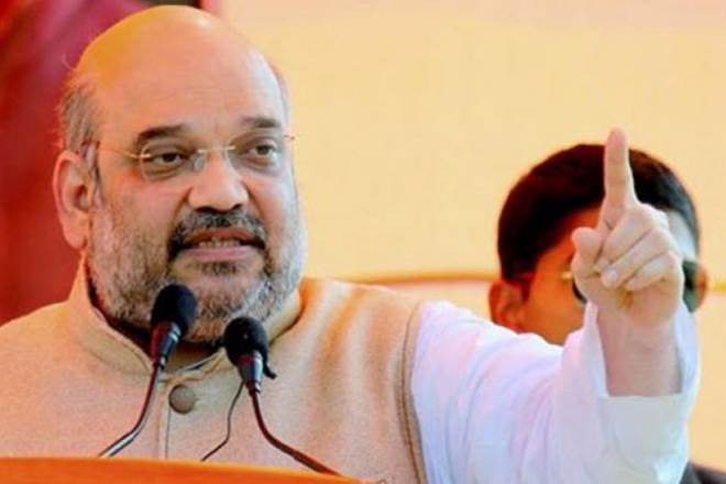 Congress practises vote bank politics, can