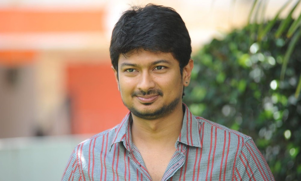 Udhayanidhi Stalin appointed DMK youth wing secretary