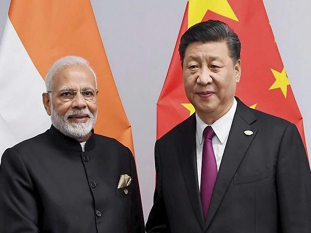 Second Informal Summit between PM Modi, Chinese Prez Xi Jinping to be held tomorrow