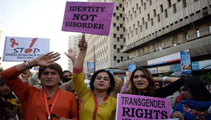 Bill to protect rights of transgenders in LS
