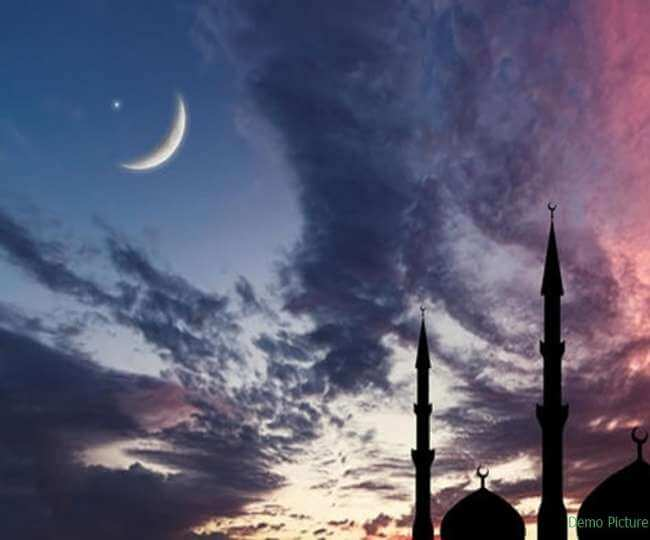 Cresent not sighted in India, Eid-ul-Fitr to be celebrated on Monday, May 25