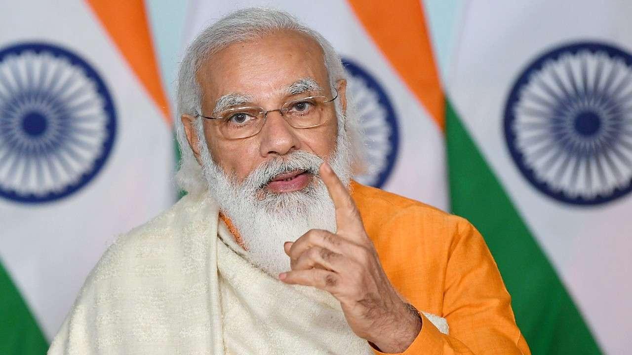 PM Modi to share his thoughts in Mann Ki Baat tomorrow