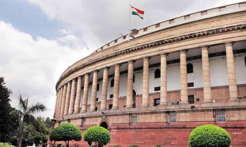 First session of 17th Lok Sabha begins today