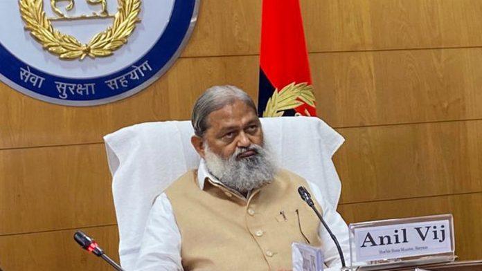 farmersagitationgettingviolent:haryanaminister
