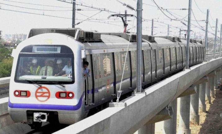 Supreme Court orders commencement of work for Phase 4 of Delhi Metro
