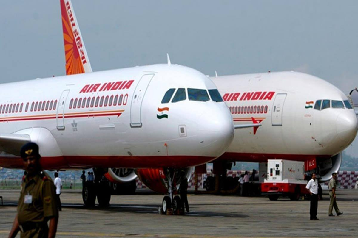 Air India set to open International Bookings from June 5 at 5pm