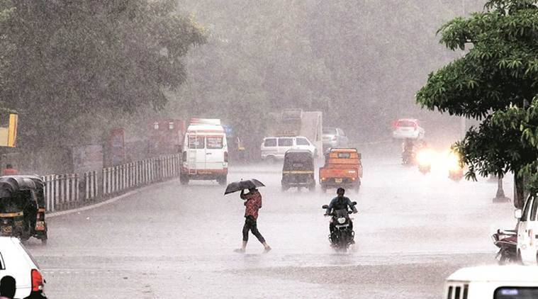 Kerala issues red alert for heavy rains in some districts on May 14, 15