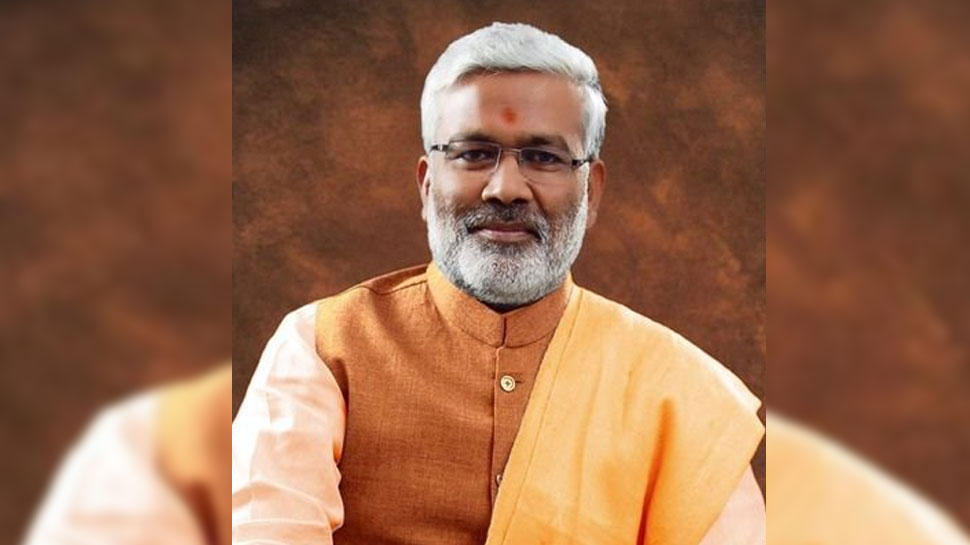 BJP appoints Swatantra Dev Singh its UP chief
