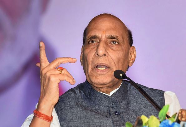 Rajnath Singh to inaugurate Sisseri River Bridge in East Siang today
