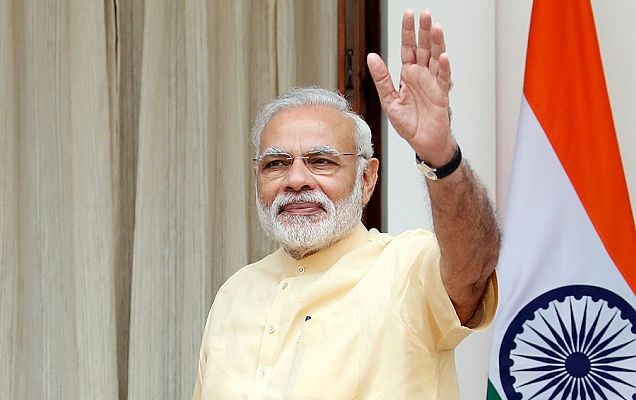 Wave in favour of BJP giving sleepless nights to oppn: PM Modi