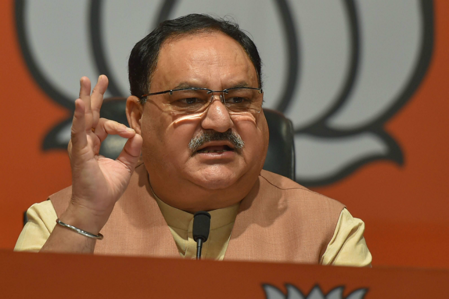 Rahul Gandhi has no knowledge about amended citizenship law: J P Nadda