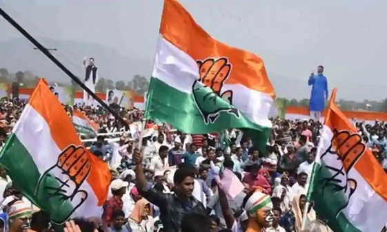 Two Congress MLAs resign ahead of Rajya Sabha polls in Gujarat