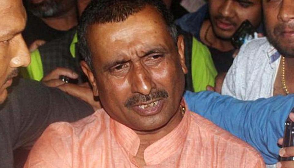 BJP expels Kuldeep Sengar