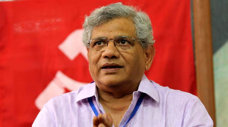 CPI(M) approaches EC over alleged MCC violation by PM Modi