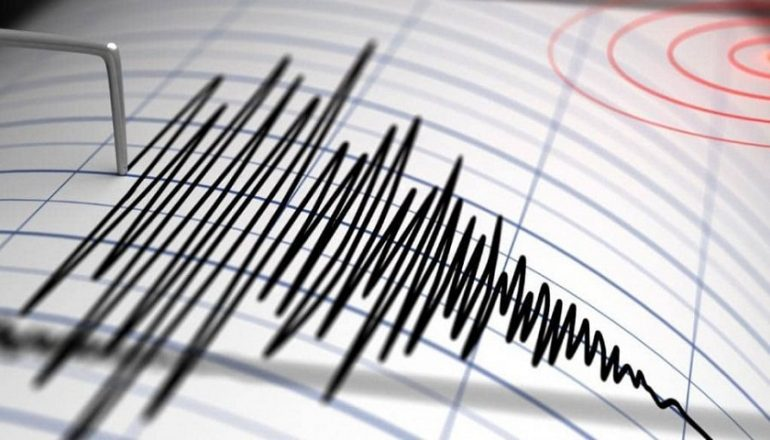 Tremor of 3.1 magnitude recorded in Surat, Gujarat