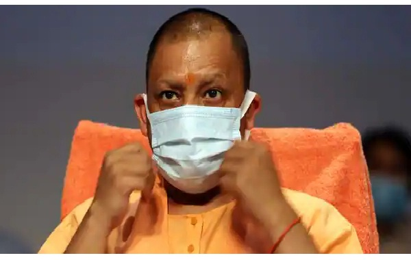 UP CM Yogi Aditya Nath Tests COVID Positive