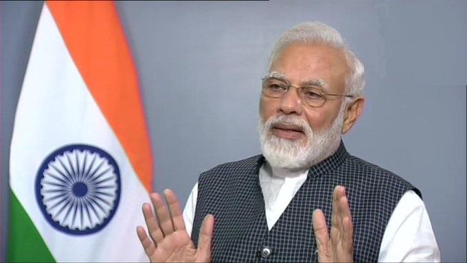 PM Modi to launch Kisan Maan Dhan Yojana today