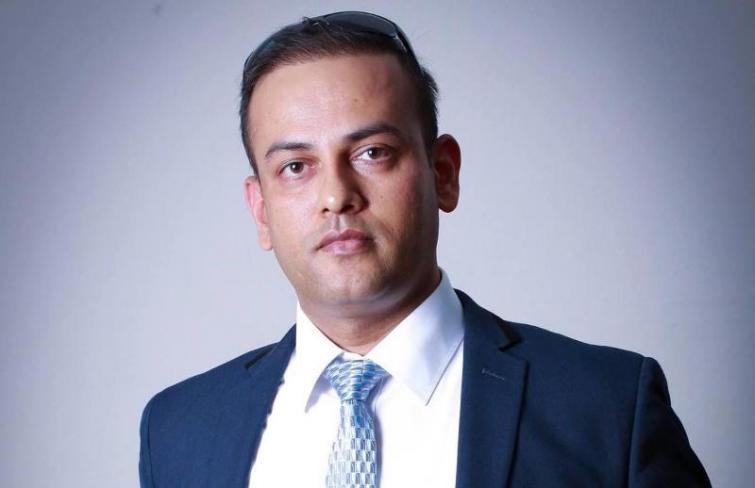 Rahul Shrivastava appointed as next Ambassador of India to Romania