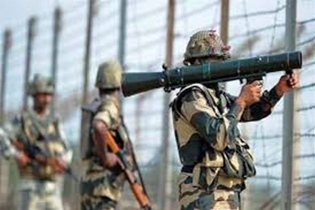 Pakistan intensifying efforts to increase strength of terrorists along LoC: Army