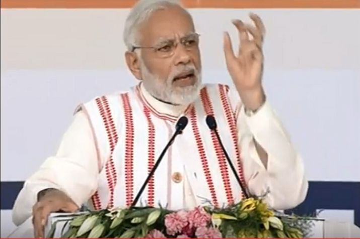 Want to make PMO efficient rather than effective, says PM Modi