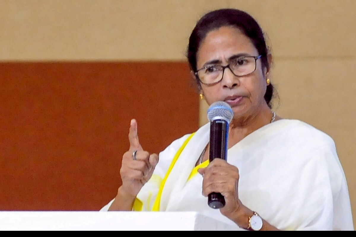"PM Modi should resign for ""mishandling"" second wave of the Covid-19 pandemic, demands CM Mamta Banerjee"