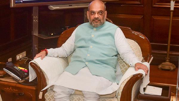 HM Amit Shah moots idea of multipurpose card