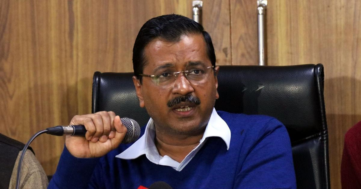 Will do everything to stop Modi-Shah duo: Kejriwal