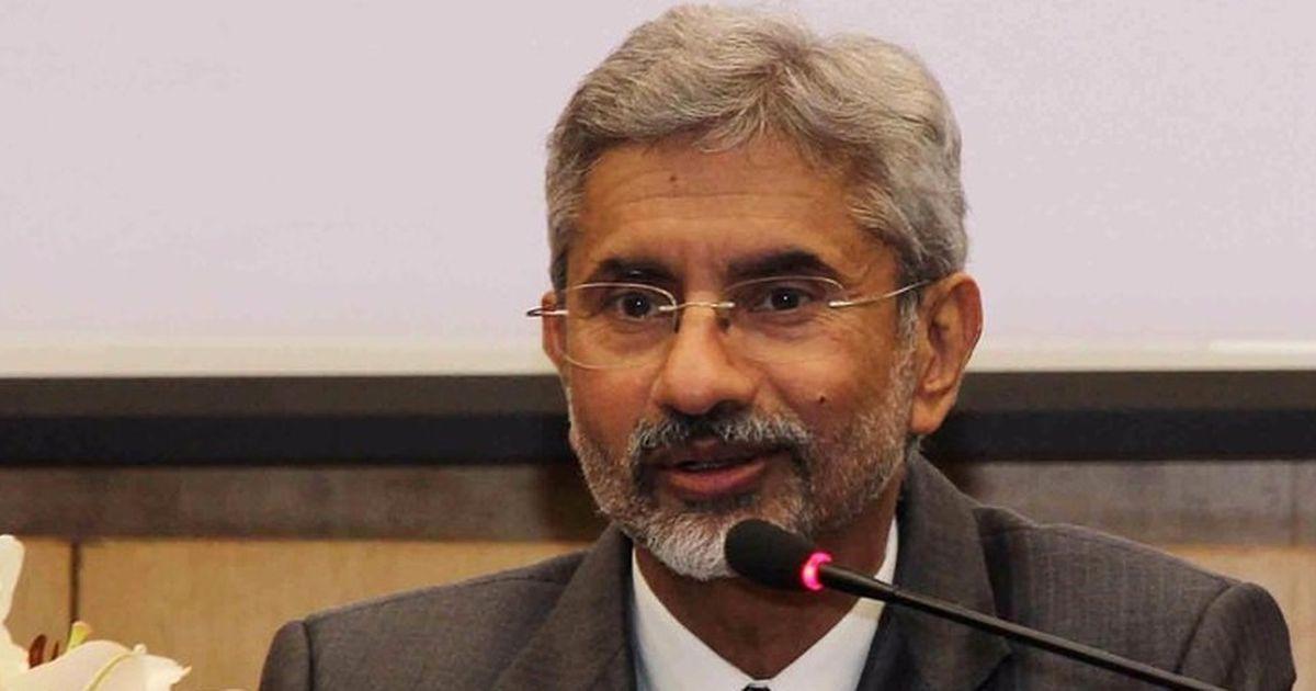 S Jaishankar likely to meet US officials to discuss Pakistan after UNSC schedules