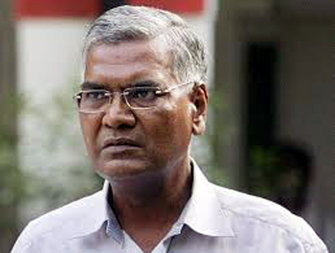 Rajya Sabha MP D Raja appointed as CPI General Secretary
