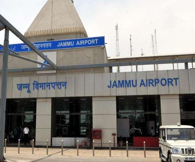 Night flight operations begin at Jammu Airport