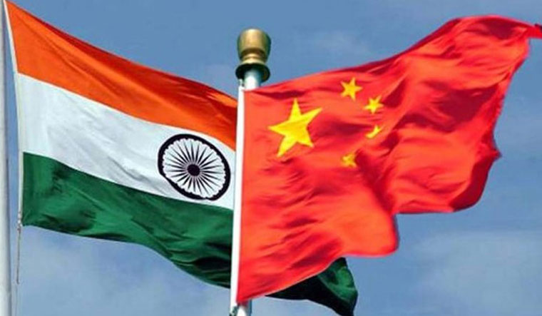 India, China review situation in border areas