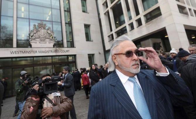 UK court to deliver verdict on Vijay mallya