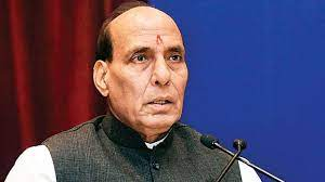 Defence Minister Rajnath Singh to participate in SCO