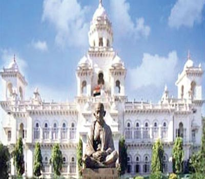 Telangana House adjourned twice over